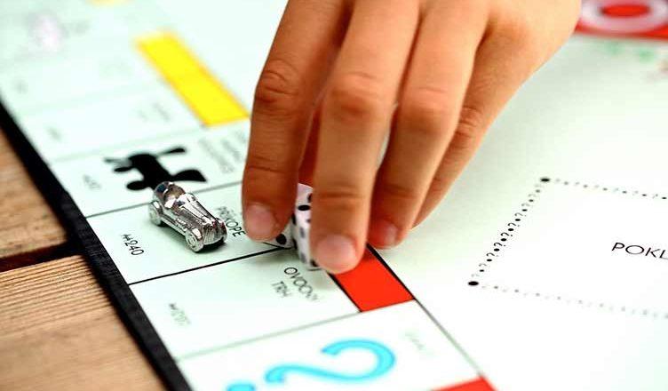 student loan monopoly