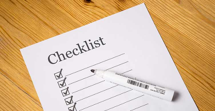 Emergency-Preparedness-Checklist