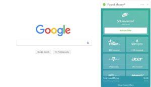 Acorns-Found-Money-Chrome-Extension-Preview