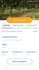 Stash-investment-App-Dividend-Yield-Example
