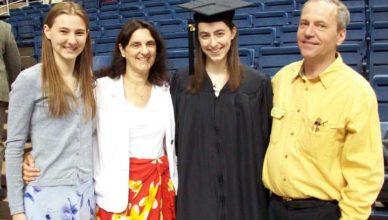Michelle-Graduation