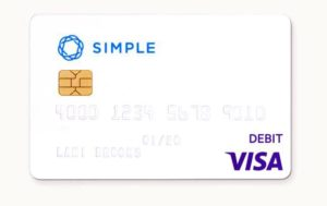 Simple-Debit-Card
