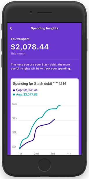 Stash-Spending-Insights-Screenshot